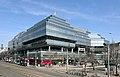 Alsergrund (Wien) - Franz-Josefs-Bahnhof (2).JPG