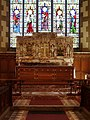 Altar of The Parish Church of St Mary's, Ambleside - geograph.org.uk - 460027.jpg