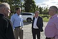 Ambassador Brown visit to Cromwell and Wanaka, March 30, 2018 (27233370058).jpg