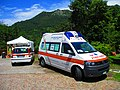Ambulances in Italy.jpg