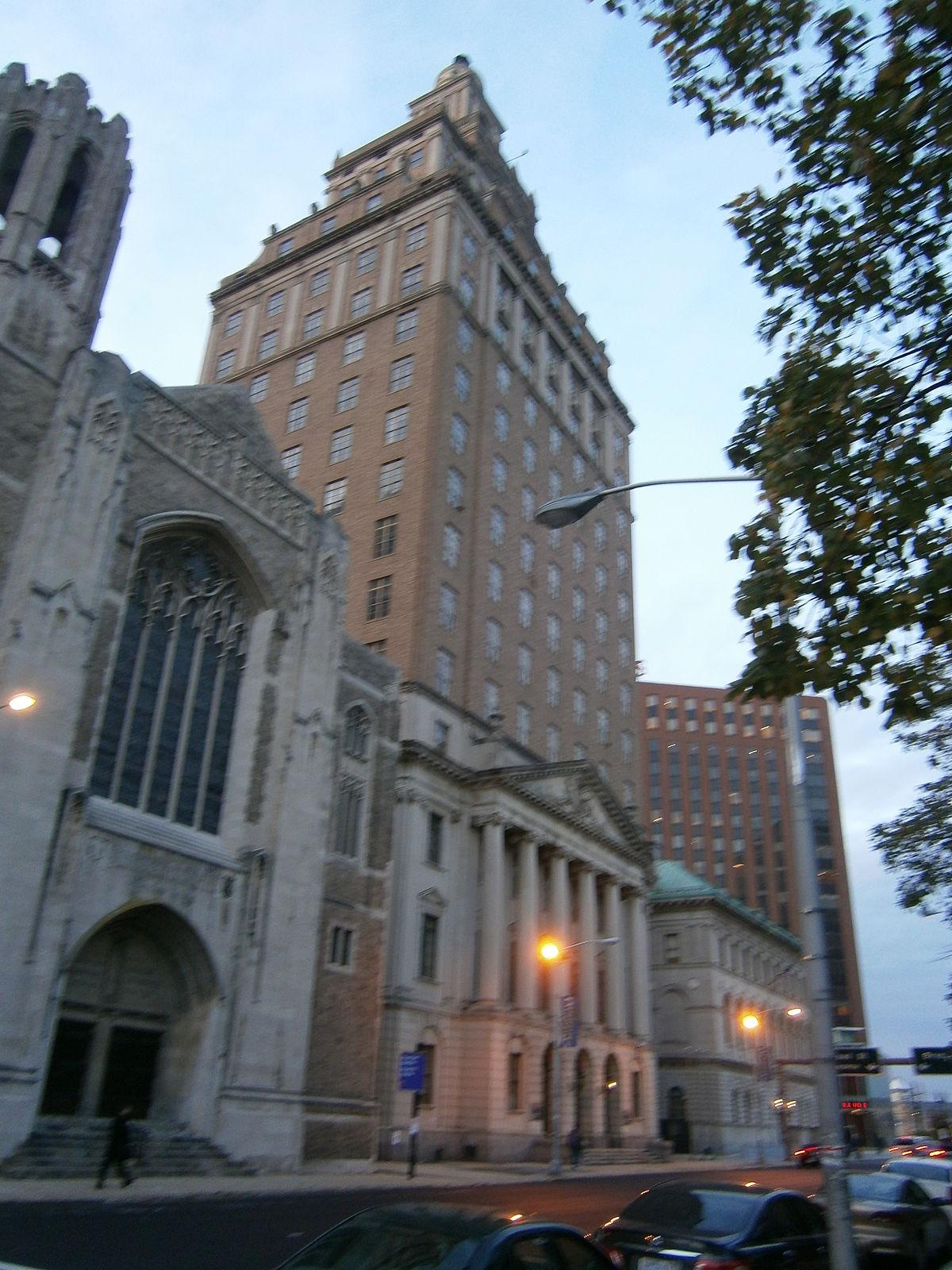 American Insurance Company Building Wikipedia