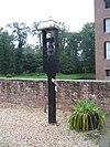 foto van Klokkenstoel met bel