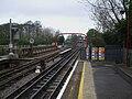 Amersham station look north to reversing sidings.jpg