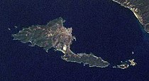 Ammouliani from space.jpg