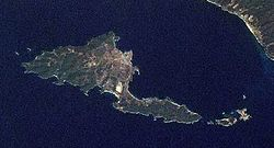 Ammouliani from space.jpg