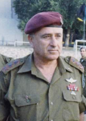Amnon Lipkin Shahak 1995 crop