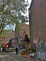 Amsterdam - Eerste Marnixplantsoen sloop Patronaat Sint Elisabeth.jpg