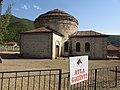 An ancient church near the Khansarai now a museum (36598360944).jpg