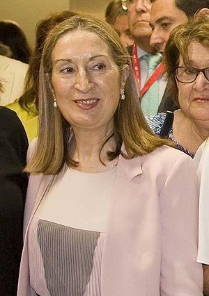 Pastor, Ana (1957-)
