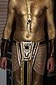 Anck-su-namun, Imhotep Costume Body Painting (8707384410).jpg