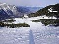 Andalo ski - Passo S. Antonio - panoramio.jpg