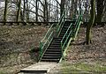 Anders Park in Gniezno (railway line to slaughterhouse) (2).JPG
