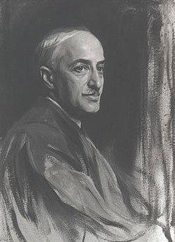 André Maurois, by Philip Alexius de László, 1934.jpg