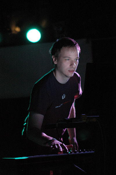 Picture of a band or musician: Stromkern