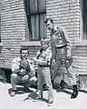 Andy Griffith Ken Berry Mayberry RFD 1968.JPG