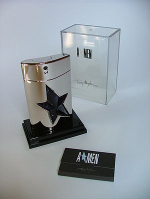 Thierry Mugler - Image: Angel Men (1413014127)