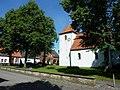 Angelmodde. Katholische Kirche St. Agatha - geo.hlipp.de - 15703.jpg