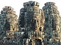 Angkor - Bayon - 011 Tower Faces (8580736085).jpg