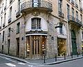 Angle rue Saint André des Arts et rue des Grands Augustins.JPG