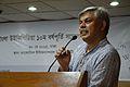 Anisul Hoque Addressing - Valedictory Session - Bengali Wikipedia 10th Anniversary Celebration - Daffodil International University - Dhaka 2015-05-30 1690.JPG