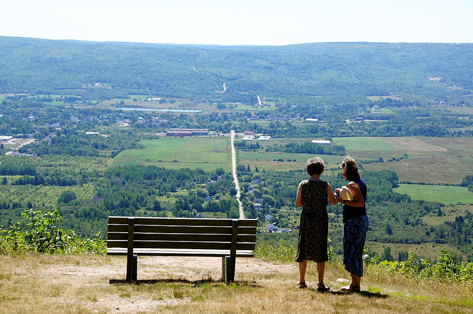 Annapolis Valley, Nova Scotia
