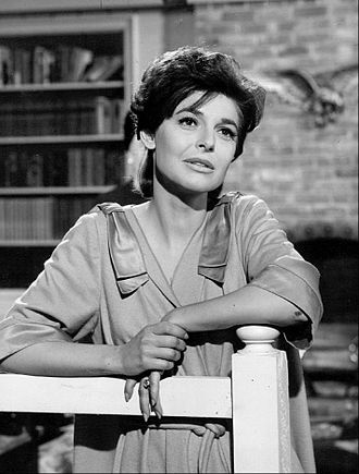 Anne Bancroft - Bancroft in the television show Bob Hope Presents the Chrysler Theatre, 1964