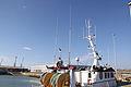 Antennes de radiocommunication marine sur un chalutier hauturier (1).JPG
