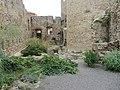 Antics magatzems i sitges del monestir.JPG