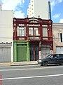 Antiga fachada, e o que sobrou a antiga construçao - Av Andrade de Neves - panoramio.jpg