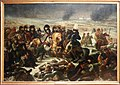 Antoine-jean gros, napoleone sul campo di battaglia d'eylan (9-2-1807), 1808, 01.jpg