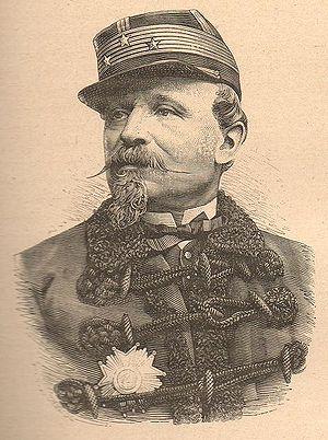Armée de la Loire - General Antoine Chanzy