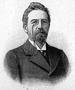 Antonas Čechovas