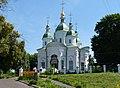 Antonius and Theodosius of Pechersk Cathedral 2013-06-18.jpg