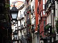 Architectural Detail - Bilbao - Biscay - Spain - 02 (14613860555).jpg