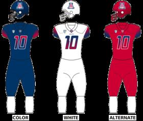 2014 Arizona Wildcats Football Team Wikipedia