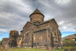 Armenian Church in Yeghipatrush.JPG