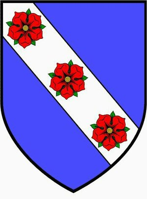 Rossetti - Image: Arms of Rossetti