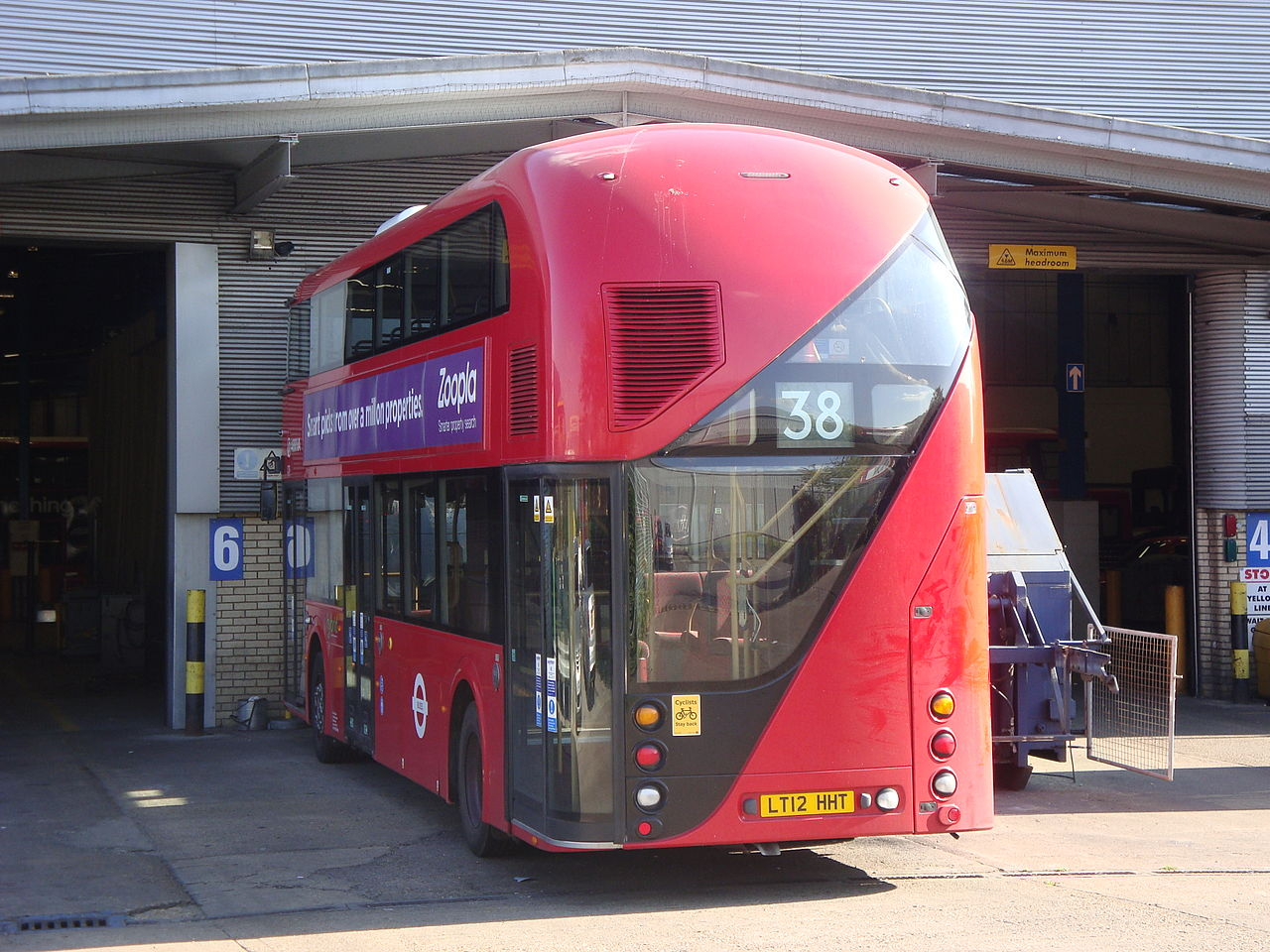Clondoner92 New Hybrid Buses For Routes 21 63 And 189