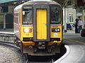Arriva Trains Wales DMU 153321 - 01.jpg