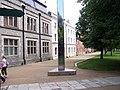 Art Installation - Winchester - geograph.org.uk - 921515.jpg