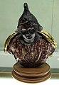 Arte romana con restauri moderni, busto forse di attys.JPG