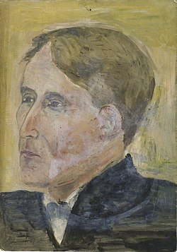 Arthur Waley by Ray Strachey.jpg