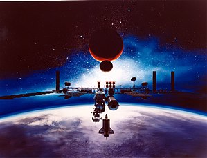 Artist's Conception of Space Station Freedom - GPN-2003-00092.jpg