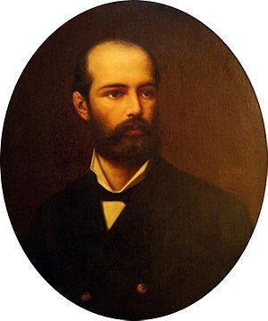 Manuel Antonio Caro - Image: Arturo Prat por Manuel Antonio Caro