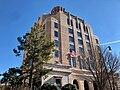 Asheville City Hall, Asheville, NC (46019892844).jpg