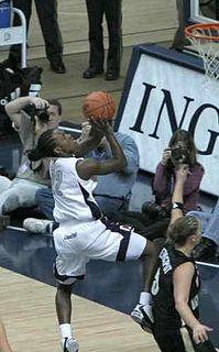 Ashley Battle American basketball player