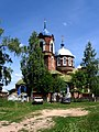 Assuption Church, Struzhany village, Spas-Klepiki raion, Ryazan oblast.jpg