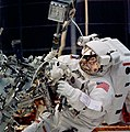 Astronaut Steven L. Smith (27410614023).jpg