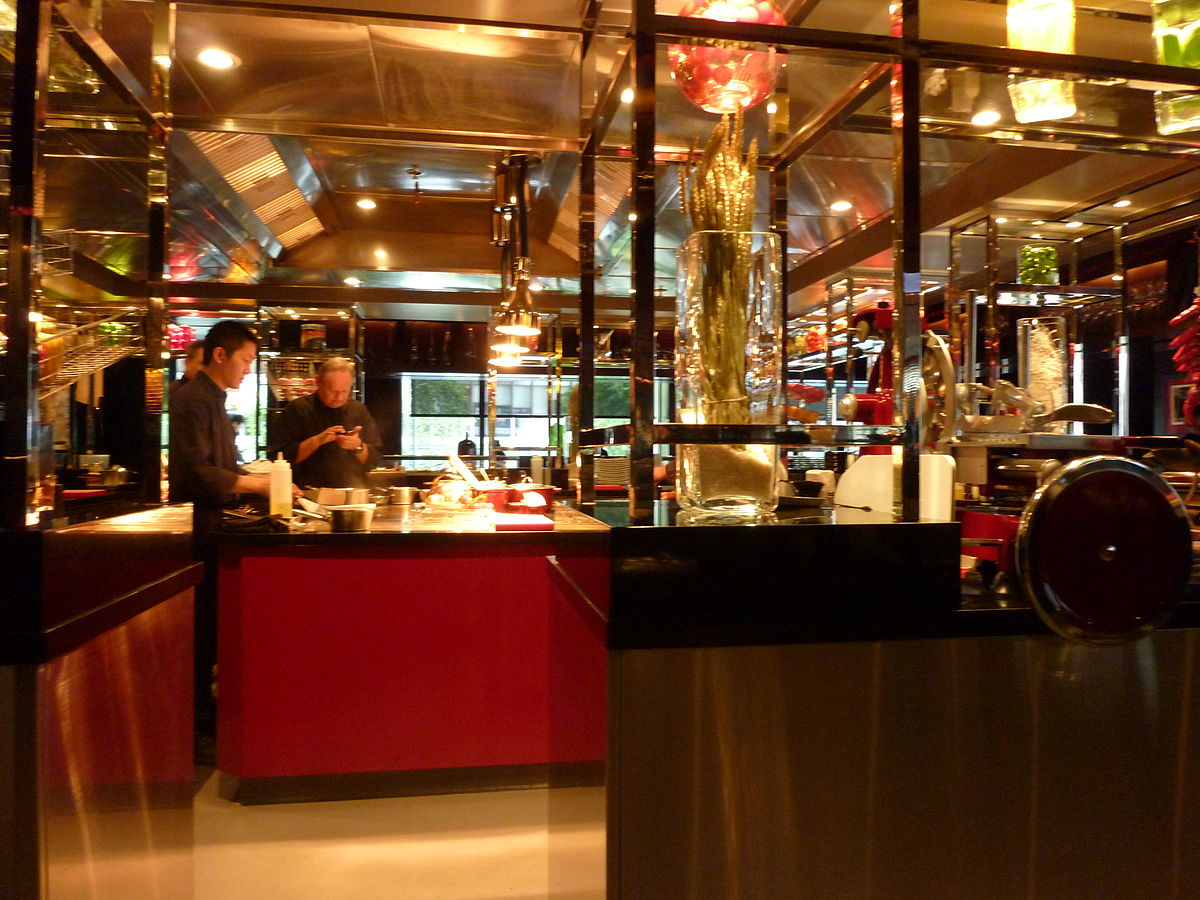 Jo Jo Restaurant And Bar Shiplay