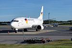 Atlantic Airlines, G-JMCR, Boeing 737-4Q8 SF (20042744574).jpg